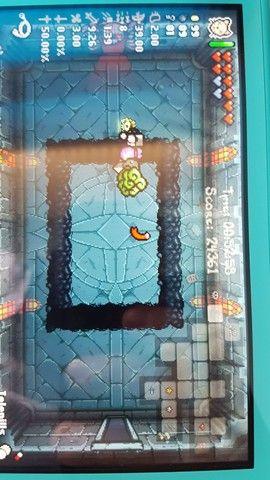 Nintendo Switch Lite Turquesa - Foto 2