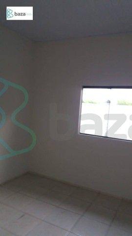 3 casas com 2 quartos e 1 Kitnet com 1 quarto à venda, 280 m² por R$ 850.000 - Jardim Das  - Foto 8
