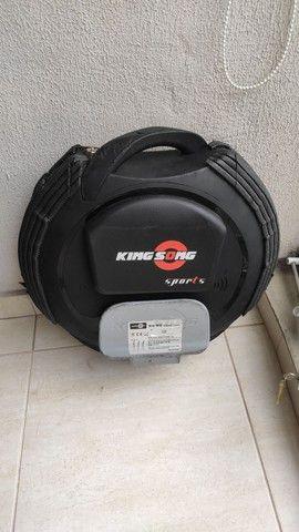 Monociclo KS16S 840w