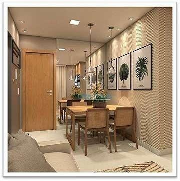 Vendo lindo apartamento no Eco Village Parque da Fonte - Foto 13