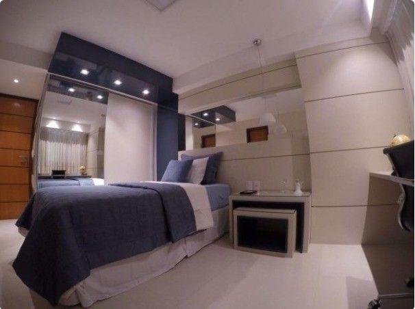 Namastê* - Miramar - 01 por andar- Andar alto- 226 m² - 04 suítes + DCE - Todo ambientado - Foto 10