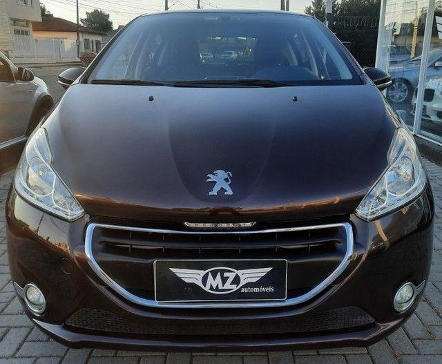 Peugeot 208 - Foto 11