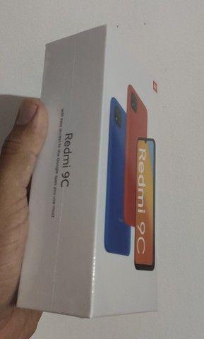 Xiaomi redmi 9C 128gb,64gb e 32gb lacrado na caixa com garantia