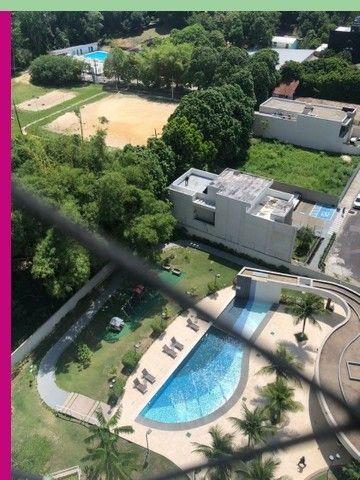 Adrianópolis Condomínio maison verte morada do Sol Apartamento 4 S phvlurbixo stjvloacxn - Foto 5