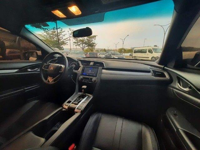 Honda Civic EX 2.0 Flex Aut. - Estado de 0 km! - Foto 7