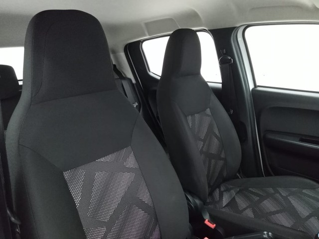 Fiat Mobi Drive 2018 Completo Flex - Foto 5
