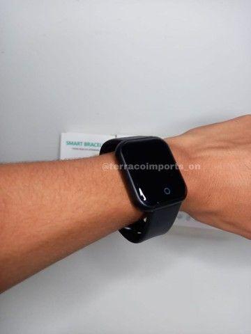 Relógio Smartwatch D20 - Foto 2