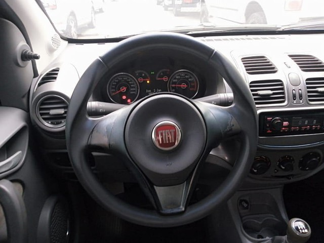 Fiat Grand Siena Essence 1.6 16v 2013 Flex - Foto 9