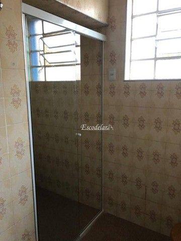 Sobrado com 4 dormitórios para alugar, 214 m² por R$ 8.000,00/mês - Jardim São Paulo(Zona  - Foto 14