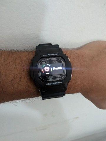 Smartwatch X12 - Foto 5