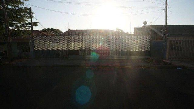 Casa com 3 dormitórios para alugar, 112 m² por R$ 1.700,00/mês - Jardim Liberdade - Maring - Foto 2