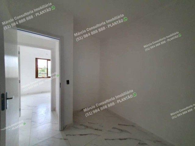 Aptos 2 Dormitórios Bom Sucesso Gravataí Casa Verde Amarela!! - Foto 10