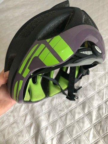 capacete cannondale caad - Foto 2