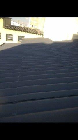 Impermeabilização de telhados e lajes em geral faça  seu orçamento - Foto 6