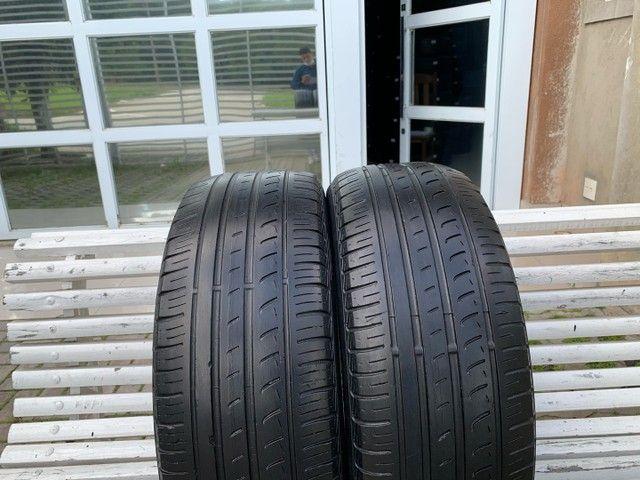 Par 205/55/16 Pirelli P7 - Loja 02 - ( 205 55 16 ) - Foto 3