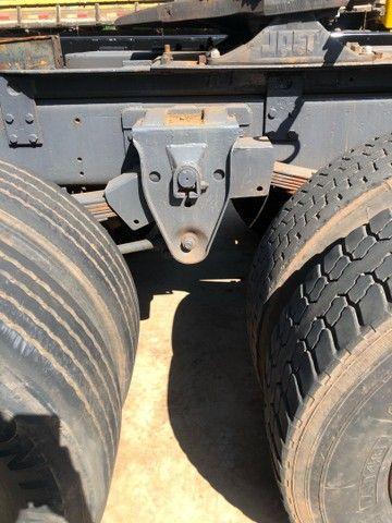 Caminhão scania 112hw 360 cavalo truck 6x2 - Foto 11