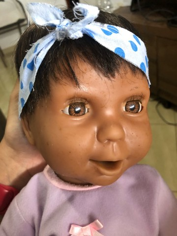Miracle Baby Mattel  - Foto 5