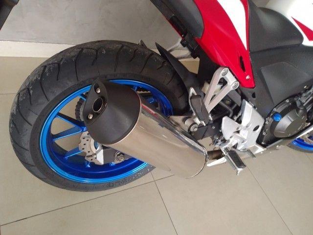 Honda CB 500 r P - Foto 2
