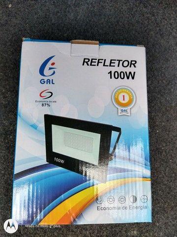 Refletor Led 100w