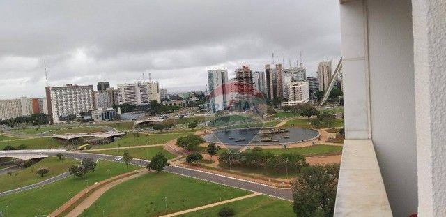 Flat com 1 dormitório à venda, 37 m² - Asa Norte - Brasília/DF - Foto 2