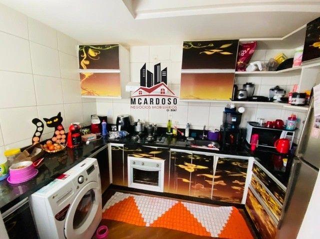 (Samambaia Sul) Apartamento com 3 quartos - Foto 6
