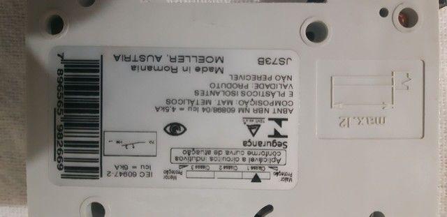 Disjuntor Moeller b32 - Foto 2