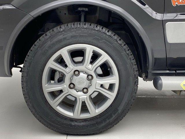 Ford ECOSPORT EcoSport XLT FREESTYLE 1.6 Flex 8V 5p - Foto 9
