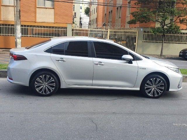 Corolla Altis Hybrid Premium 2020