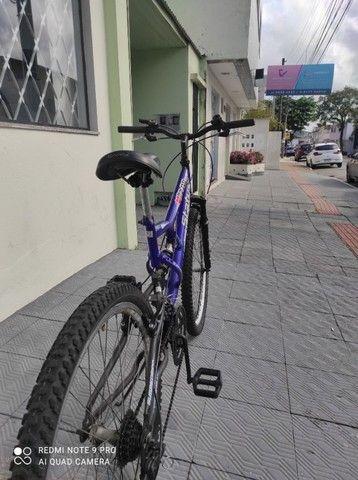 Bicicleta Status Fullsion Aro 26 - Foto 5