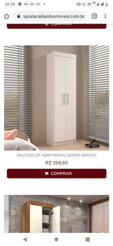 ARMÁRIO MULTIUSO APARTIR 250,00FRETE GRÁTIS