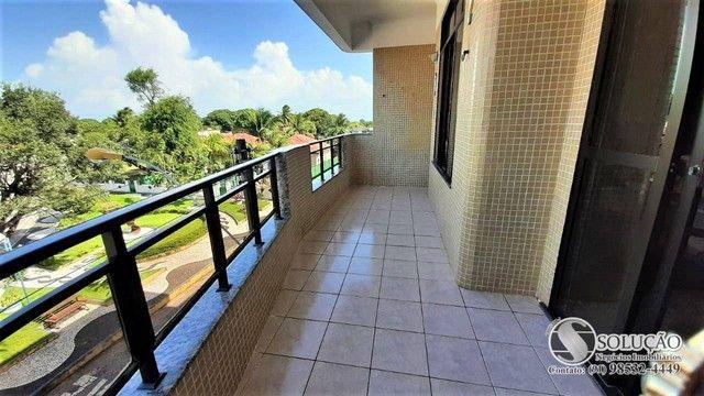Apartamento com 4 dormitórios à venda, 1 m² por R$ 370.000,00 - Centro - Salinópolis/PA - Foto 4