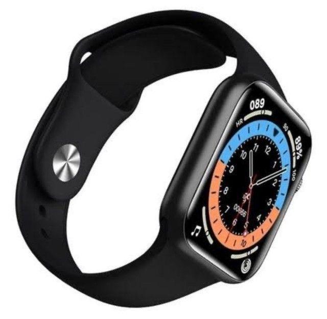 Smartwatch IWO HW16 MODELO NOVO - Foto 6