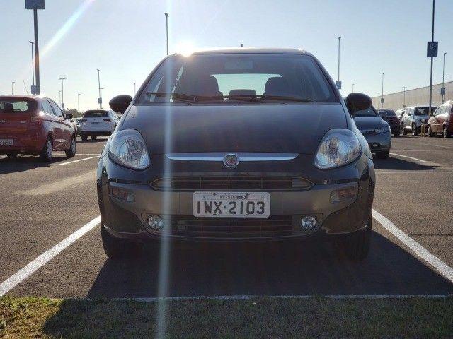 Fiat Punto Essence 1.6 Dualogic - Foto 2