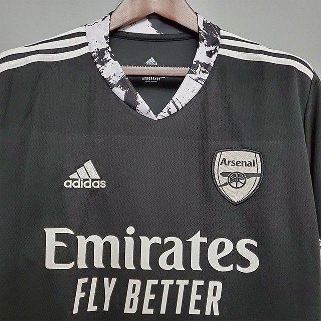 Camisa Arsenal - Foto 2