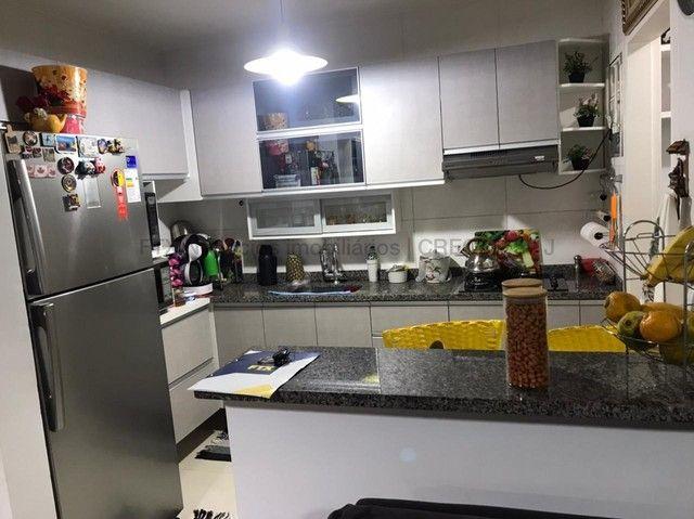 Apartamento à venda, 2 quartos, 1 suíte, 1 vaga, Santo Antônio - Campo Grande/MS - Foto 8