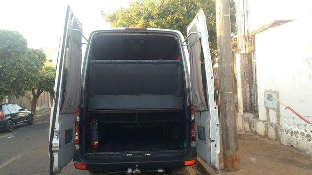 Vans e utilitário  - Foto 3