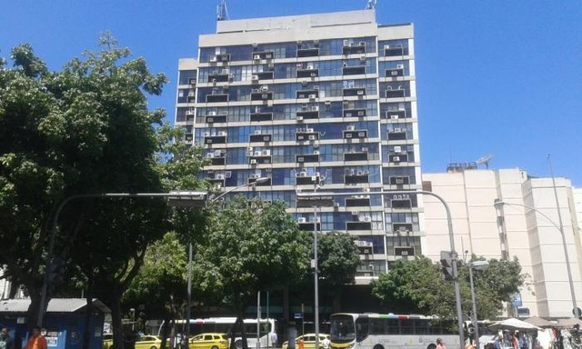 Vaga Edifício São Luiz