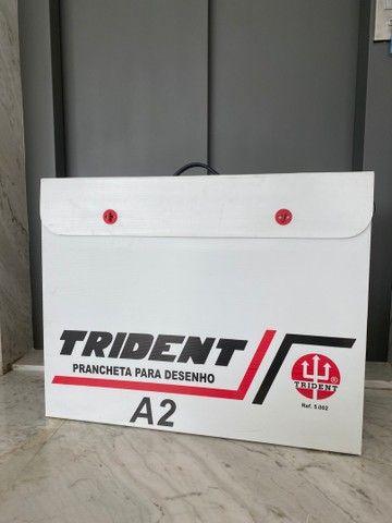 Prancheta Trident A2
