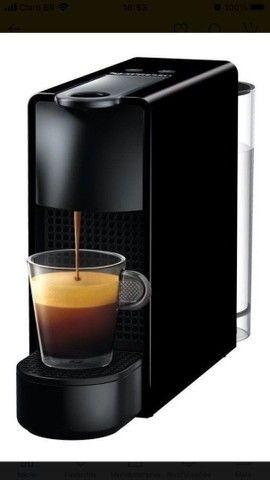 Nespresso Essenza Mini, Máquina de Café, 110V, Preto - Foto 2