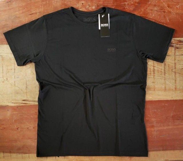 Camisas Premium Luxo.