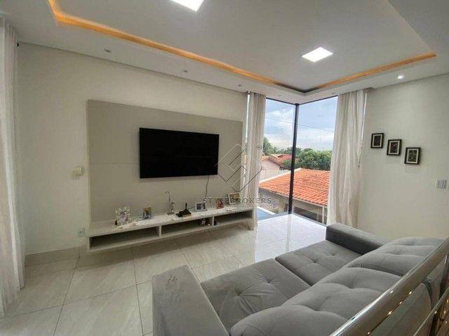 Sobrado com 5 dormitórios à venda, 298 m² por R$ 735.000,00 - Parque do Lago - Várzea Gran - Foto 15