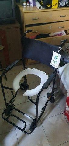 Cadeira higiênica - Foto 2