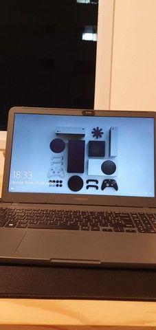 Notebook Samsung Expert X20 Core I5 com 8GB e SSD 120GB - Foto 4