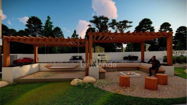 Apartamento com 2 dormitórios à venda, 46 m² por R$ 217.000,00 - Boqueirão - Curitiba/PR - Foto 15