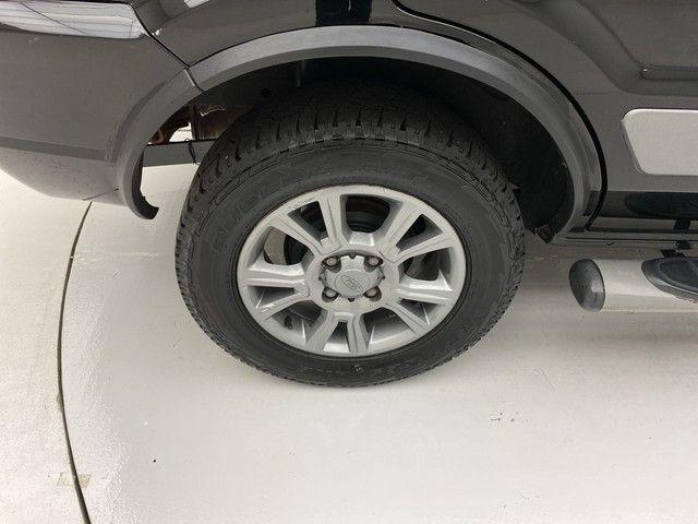 Ford ECOSPORT EcoSport XLT FREESTYLE 1.6 Flex 8V 5p - Foto 17