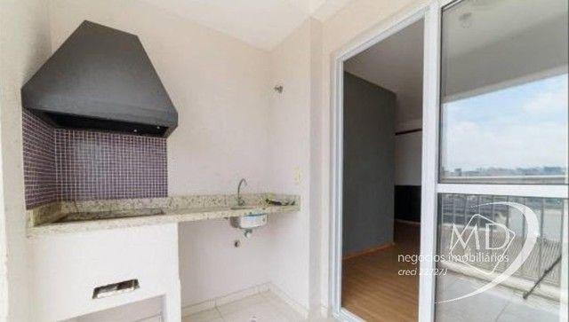 Apartamento à venda com 2 dormitórios em Fundação, Sao caetano do sul cod:8558 - Foto 12