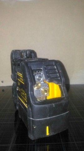 Nível a Laser Dewalt pouco uso, funcionando perfeitamente  - Foto 2