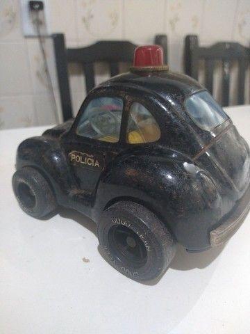 Brinquedo antigo - Foto 3