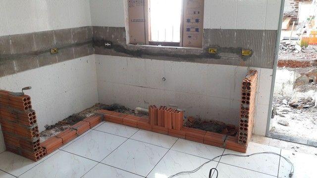 JD     Prestaçãode serviços construção civil - Foto 4