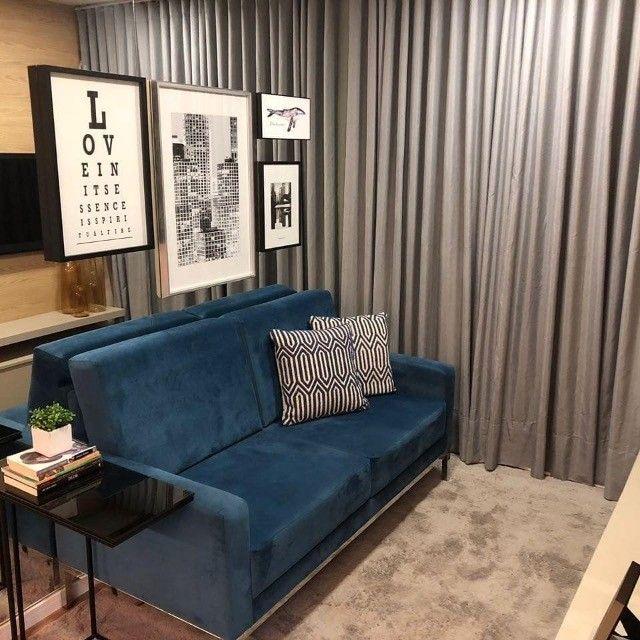 Apartamento com 2 Quartos à Venda, 43 m² por R$ 177.490
